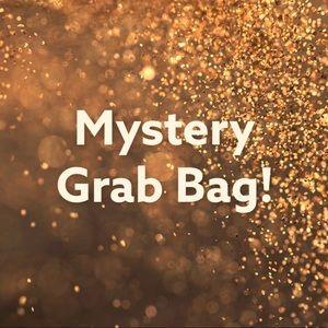 Mystery Grab Bag: Purses Wallets Wristlets Totes